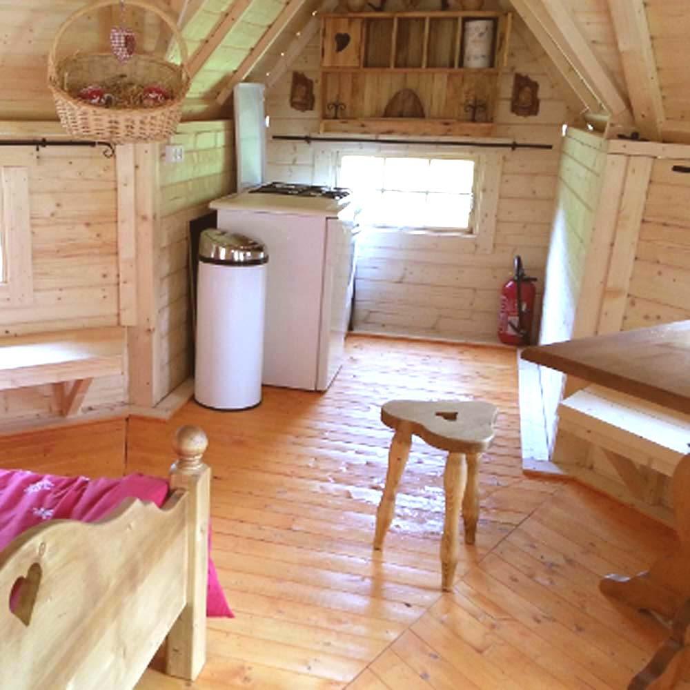 grillkota 9,2 m² mit anbau - scandinavic wood art